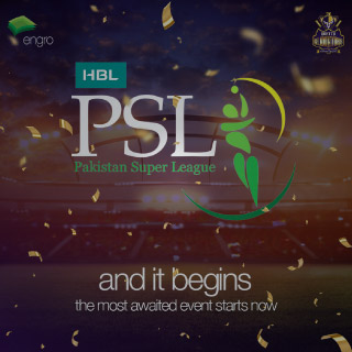 Psl-2019 Digital/Social Campaign For Engro